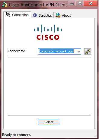 Cisco Anyconnect Vpn Client Windows 8